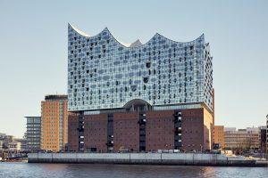 Elbphilharmonie Plaza Rundgang - Tickets @ Elbphilharmonie | Hamburg | Hamburg | Deutschland