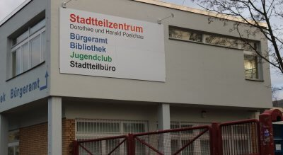 Bürgeramt Halemweg