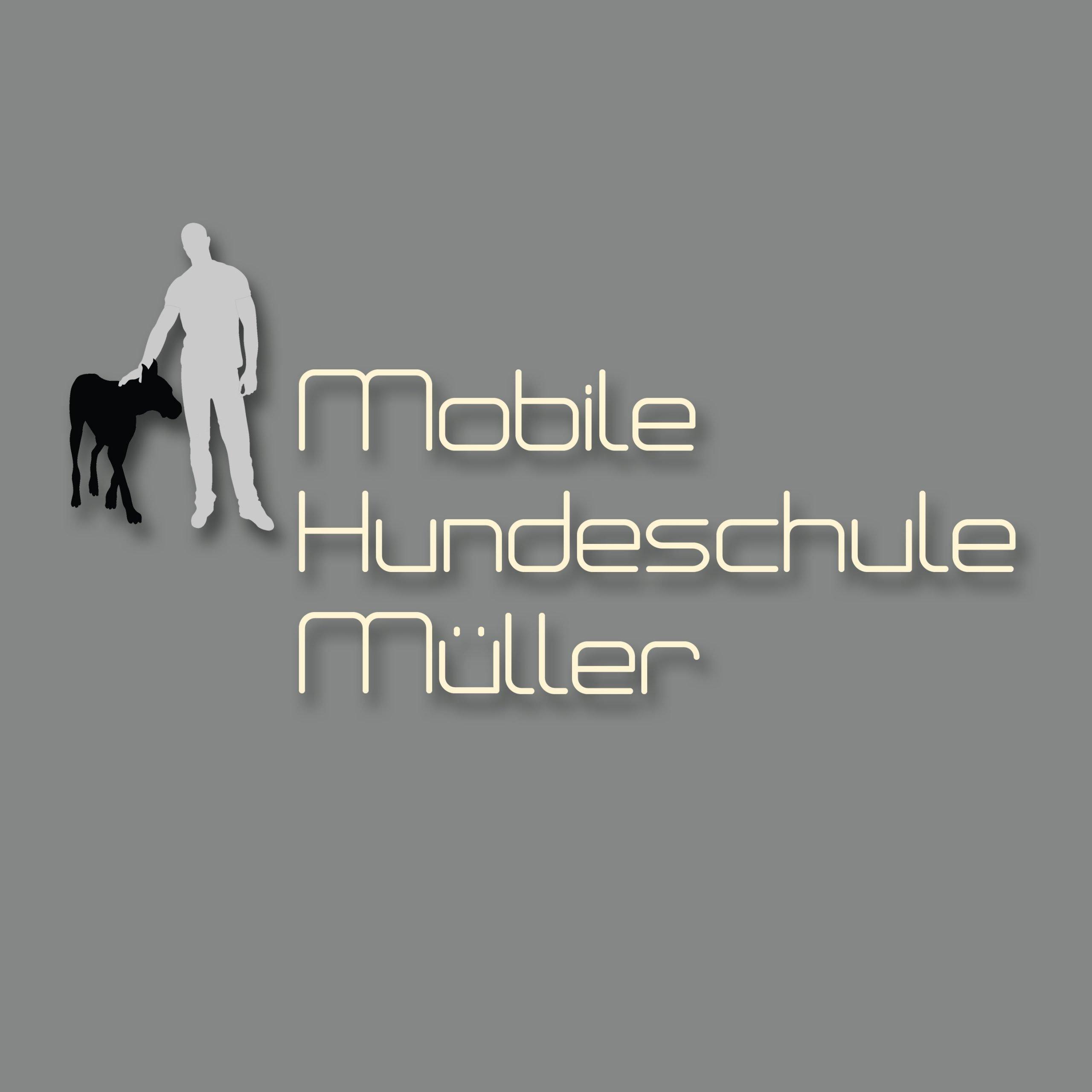 Mobile Hundeschule Müller