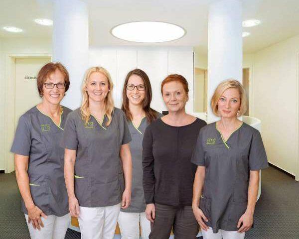 Zahnarztpraxis Dr. med. dent. Gabriele Matuschek-Grohmann