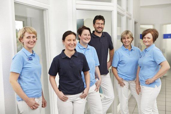 Zahnarztpraxis Dr. Pohl in Bergisch Gladbach