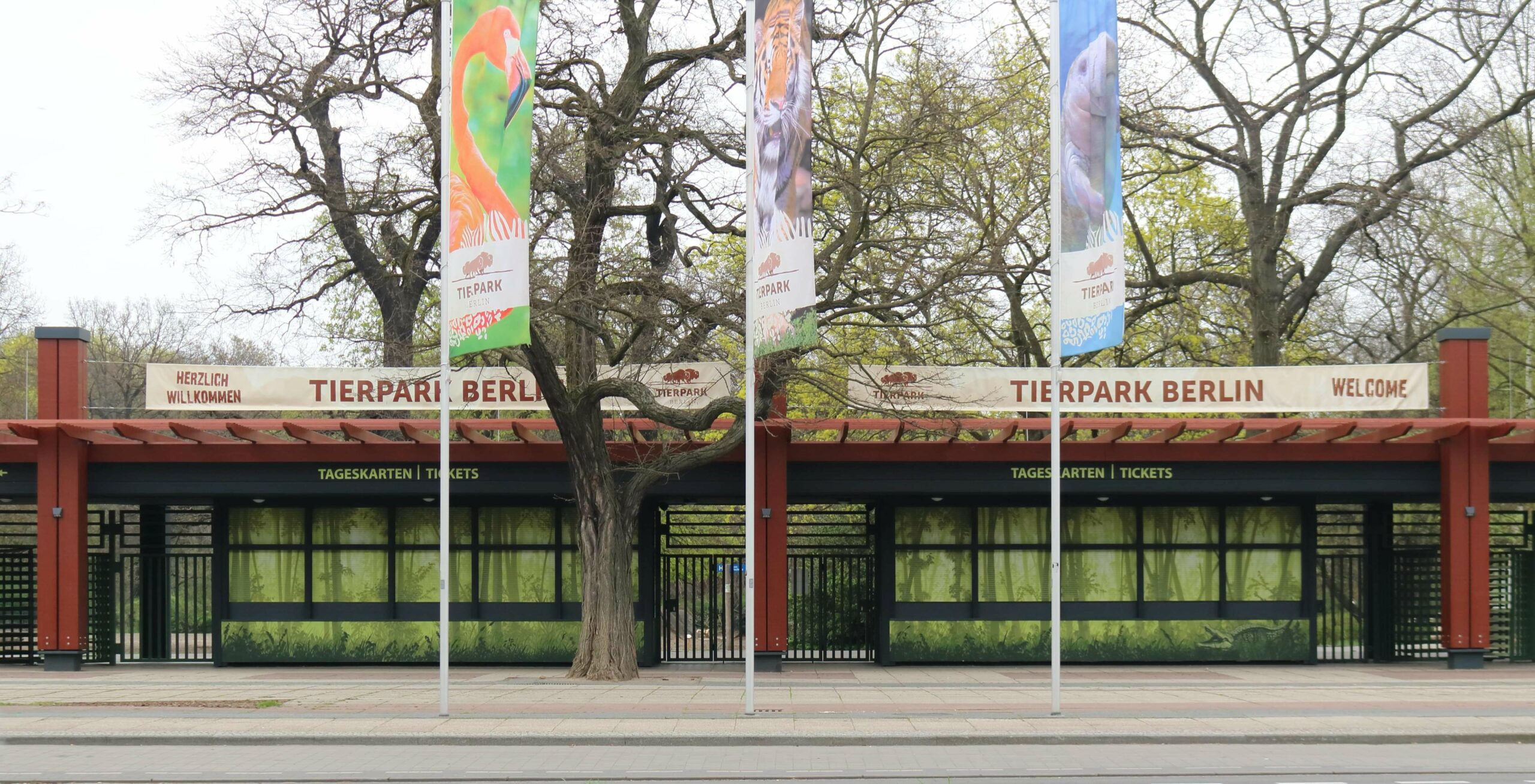Am Tierpark