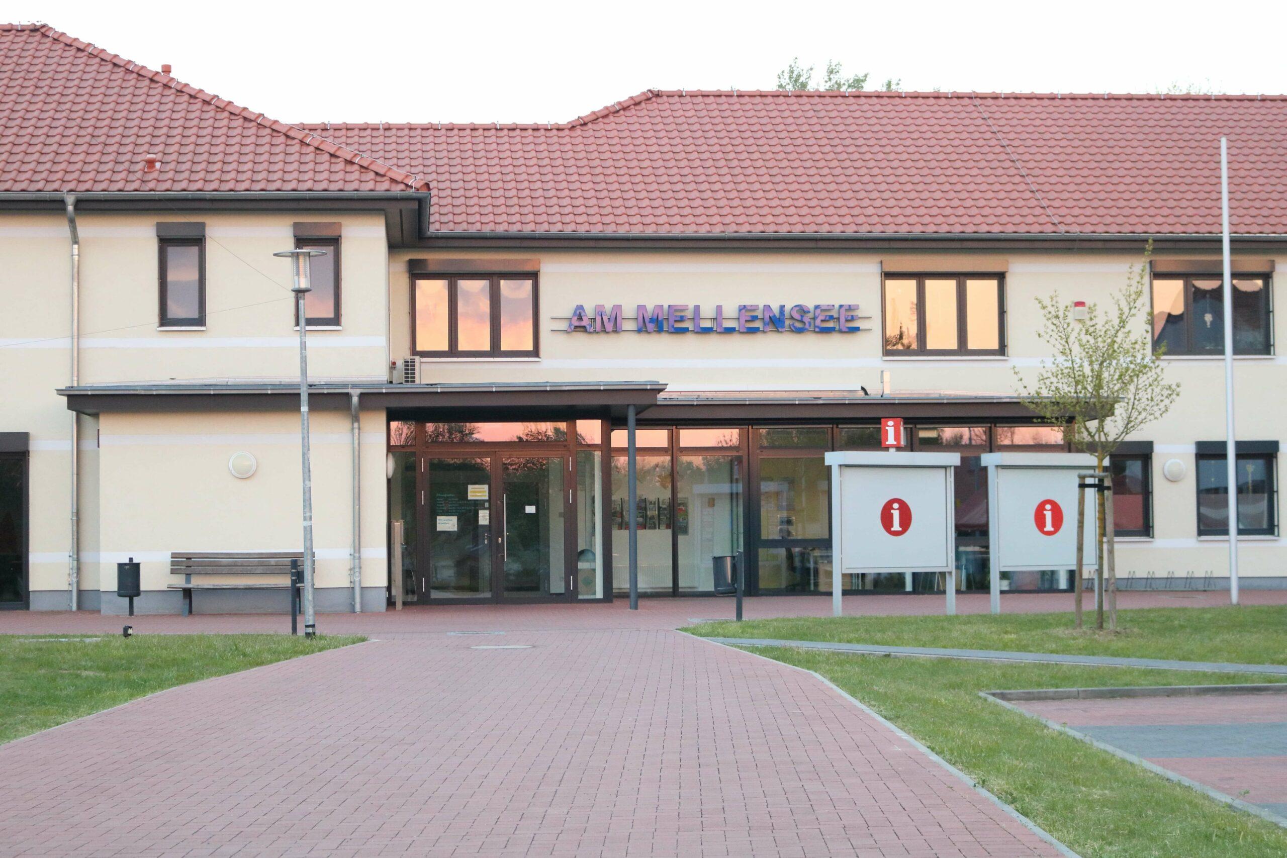 Bürgeramt Am Mellensee - Zossener Strasse 21c