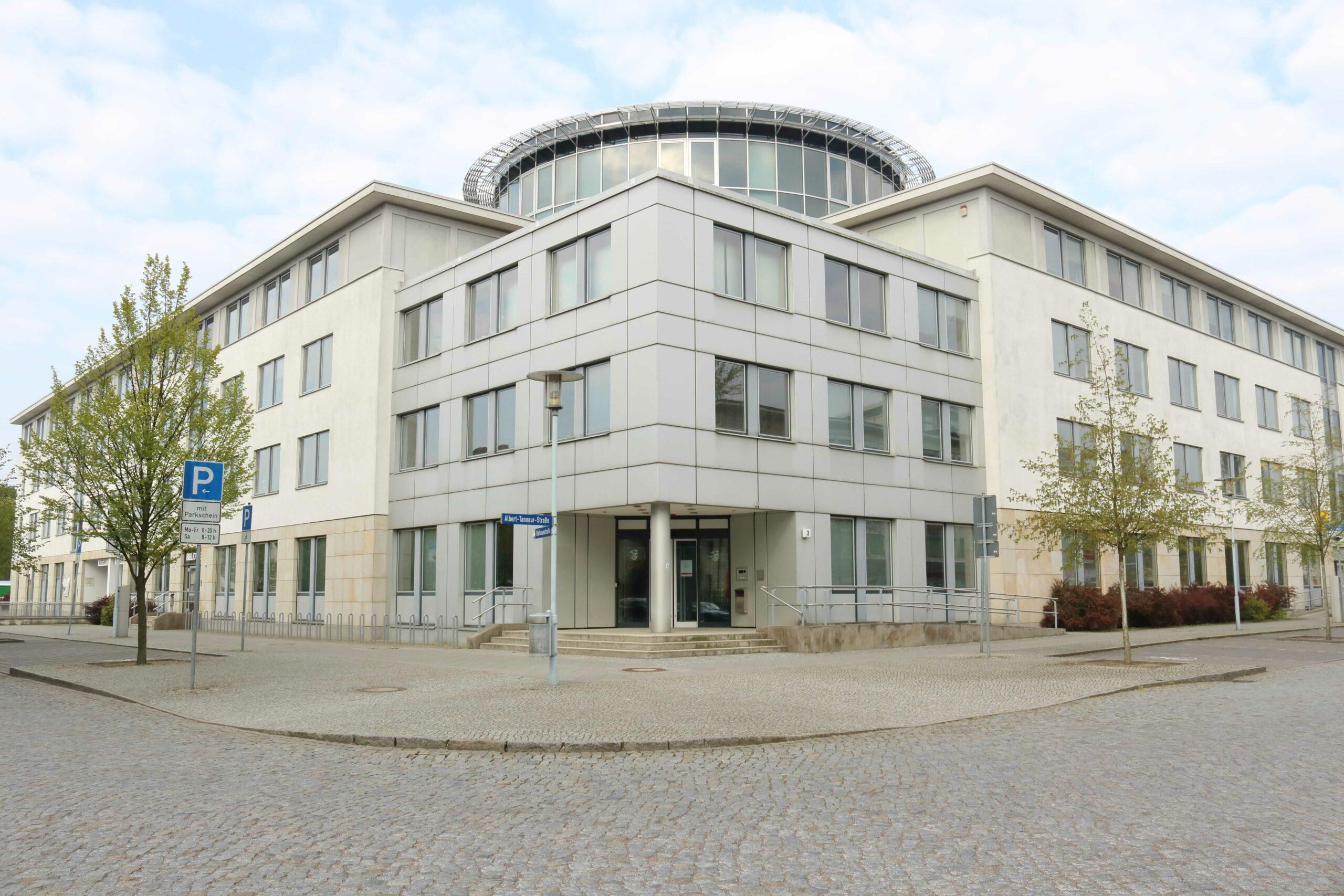 Bürgeramt Ludwigsfelde