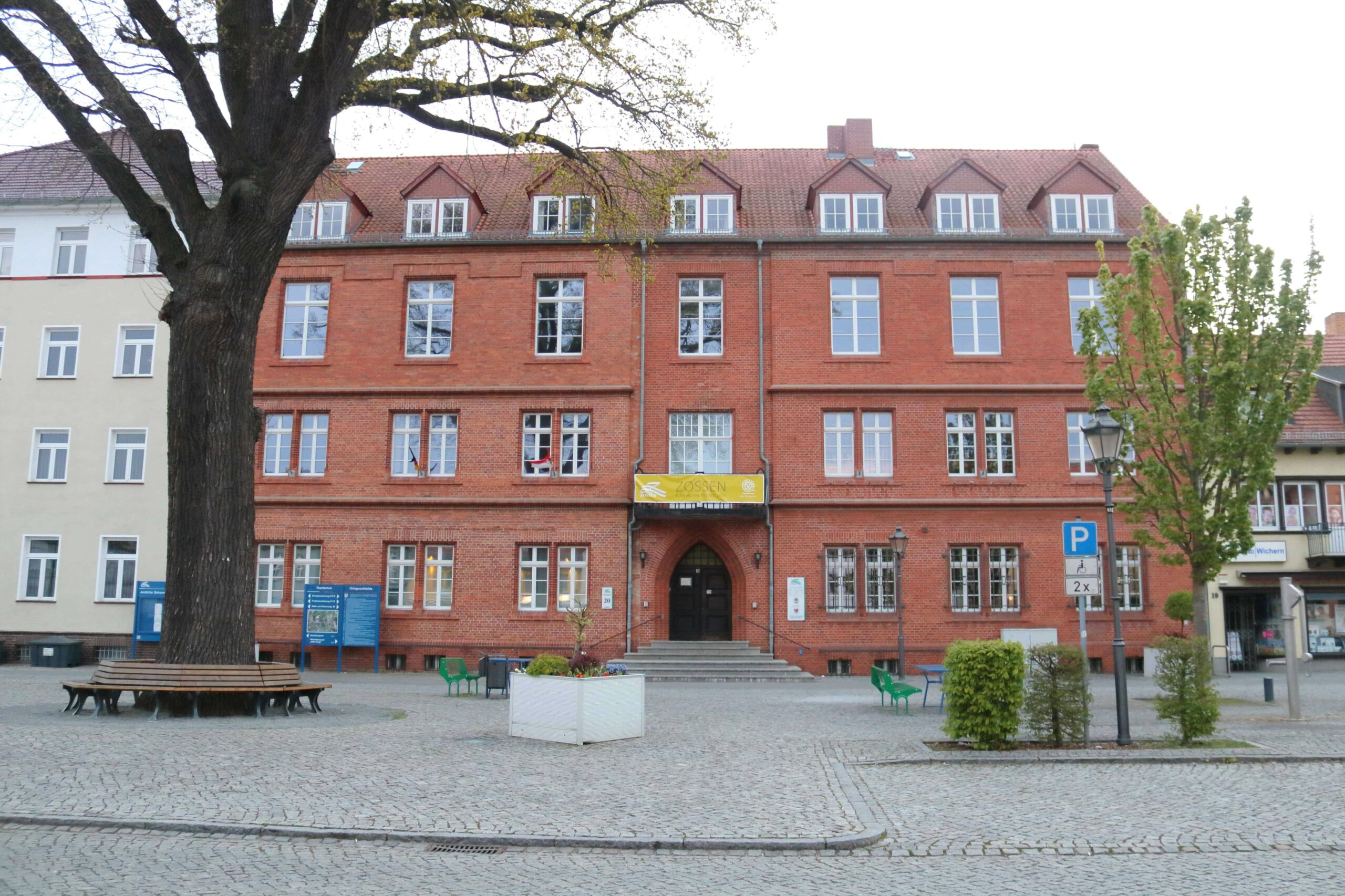 Bürgeramt Zossen