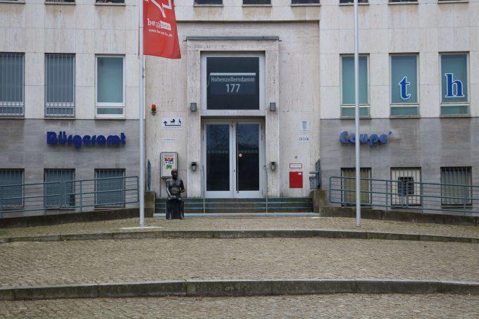 Bürgeramt Berlin Hellersdorf öffnungszeiten