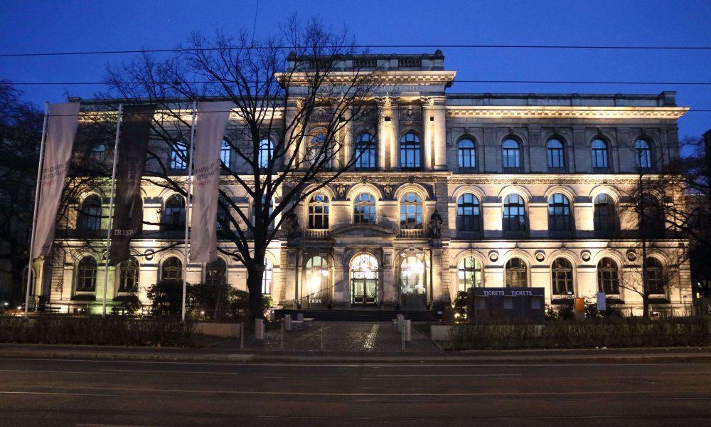 Museum für Naturkunde - 10115 Berlin