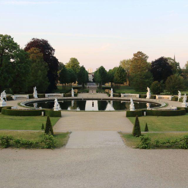 Potsdamer Schlössernacht – Sanssouci – 17. und 18. August 2018