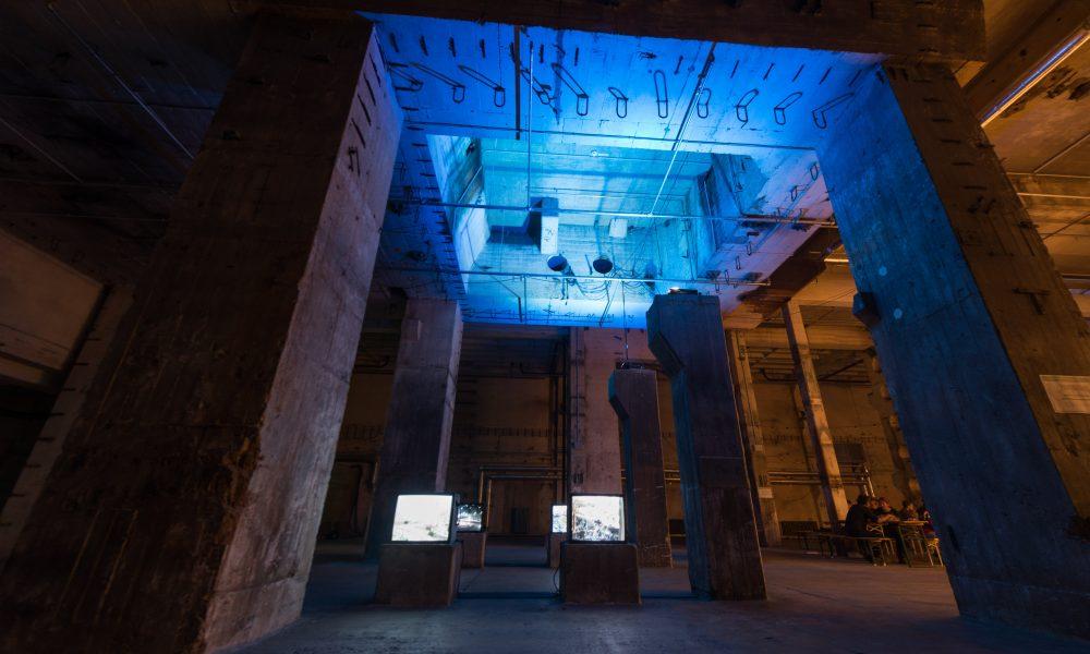 Berliner Festspiele - MaerzMusik - The Long Now - Kraftwerk