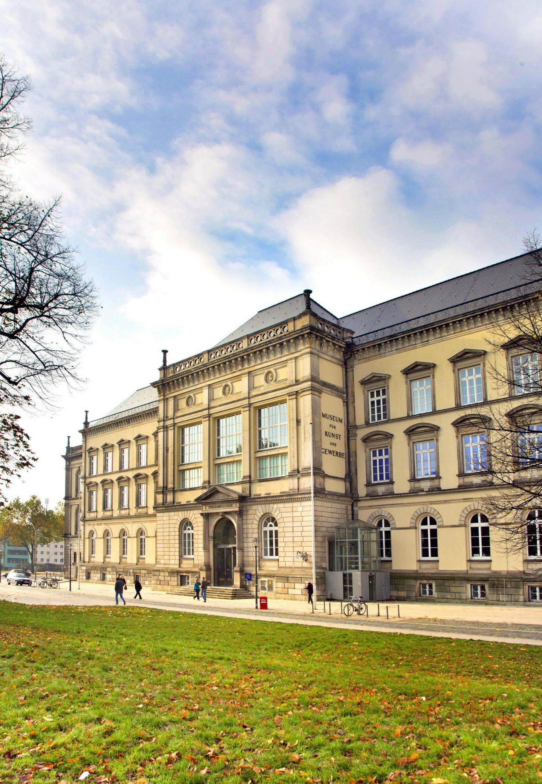 Museum Kunst und Gewerbe