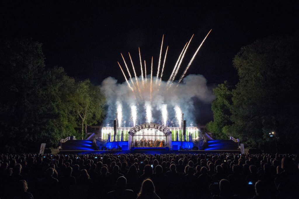 Musikfestspiele Potsdam Sanssouci