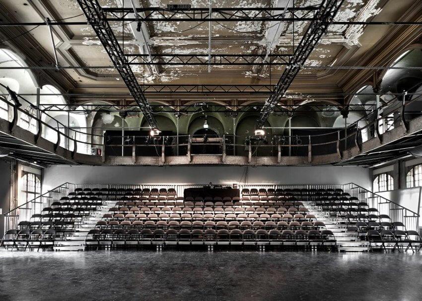 Sophiensaele - Festsaal